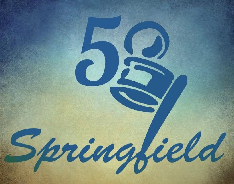 Springfield 50 jaar!